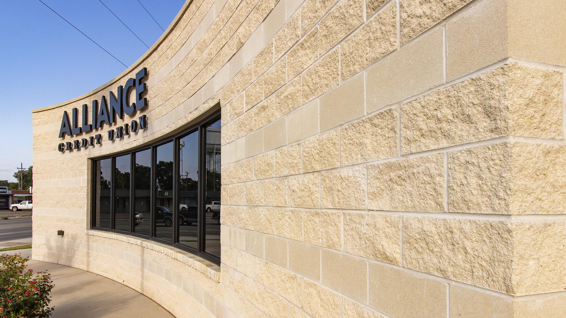 Alliance Federal Credit Union, Lubbock, TX